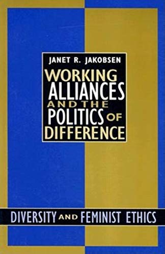 """Cover of """"Working Alliances"""""""